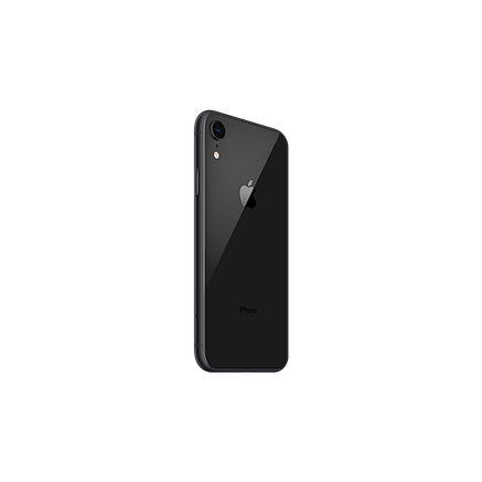 Apple iPhone XR Dual Sim 64 Гб (Черный) 12 месяцев гарантия, фото 2