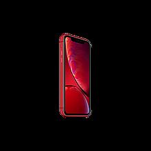 Apple iPhone XR Dual Sim 64 Гб (Красный) (PRODUCT)RED 12 месяцев гарантия