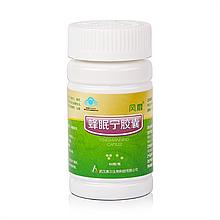 """Маточное молочко Bang De Li """"Feng Mian Ning"""" капсулы с эмбрионом пчелы (60 капсул)"""
