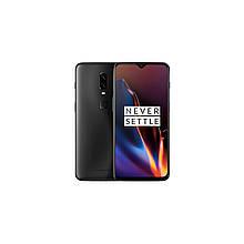 OnePlus 6T 6/128Gb (Mirror Black)