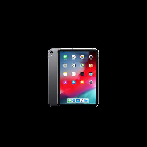Apple iPad Pro 11 2018 Wi-Fi + LTE 256GB Space Gray, фото 2