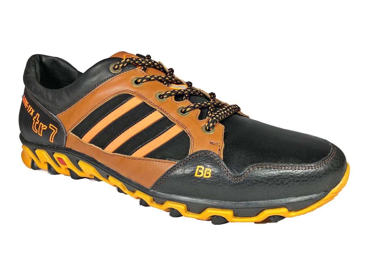 a3a9234a5 Кроссовки мужские 49 размера спортивные модель К-34 орех -  BigBoss-производитель мужской обуви