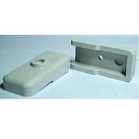 Изоляционные накладки к электрододержателям серии DE/строгачам канавок