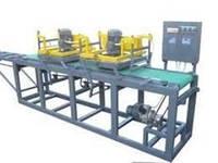 Станок для втирания масловоска в заготовку МР-2