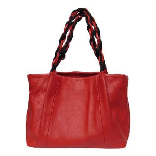 54ef0b139404 Женская сумка Felicita 1035 из натуральной кожи итальянская фабричная