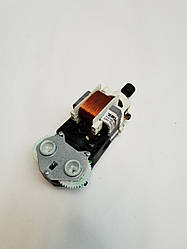 Двигун з редуктором віночків для міксера Zelmer 252.1000 12008102 (793301)