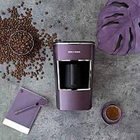 Кофемашина для турецкого кофе Arcelik Grundig TCM 7610 фиолетовая, фото 1