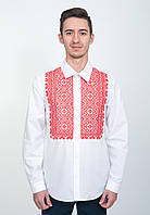 """Чоловіча сорочка-вишиванка """"Волинська колекція"""", арт. 4227"""