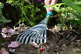 Грабли ручные Gardena Comfort 12см, фото 2