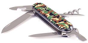 Нож Victorinox Swiss Army Spartan 1.3603.94, фото 2