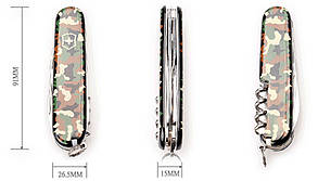 Нож Victorinox Swiss Army Spartan 1.3603.94, фото 3