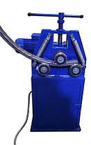 Cтанок профилегибочный электромеханический| трубогиб профилегиб электрический PRM70E PsTech, Украина, фото 3