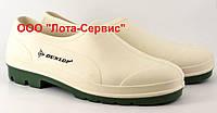 Обувь для пищевых цехов