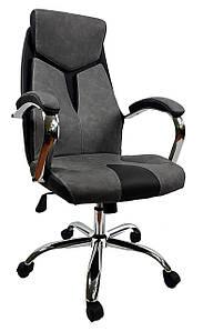 Кресло офисное компьютерное THOR GREY