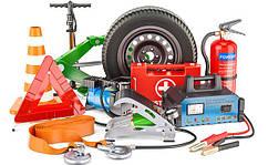 Инструменты, оборудование и аксессуары