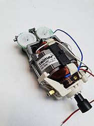 Двигун з редуктором віночків для міксера Zelmer 251.1000 12008102 (793300)