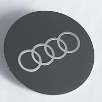 Наклейки авто диски AUDI  плоские