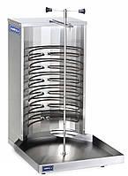 Аппарат для приготовления шаурмы электрический КИЙ-В ШЭ-20