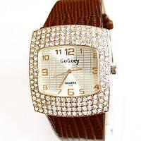 Женские часы GoGoey 104 Brown