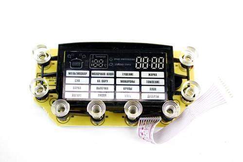 Плата управління для мультиварки RMC-M90