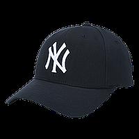 Бейсболка New York Yankees MLB черная с надписью