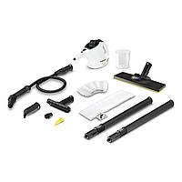 Пароочиститель Karcher SC 1 EasyFix Premium (white) (1.516-375.0)