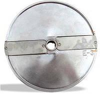 Диск для овощерезки E8 слайсер 8 мм