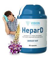 HeparD - профилактика алкоголизма, снятие похмельного синдрома, фото 1