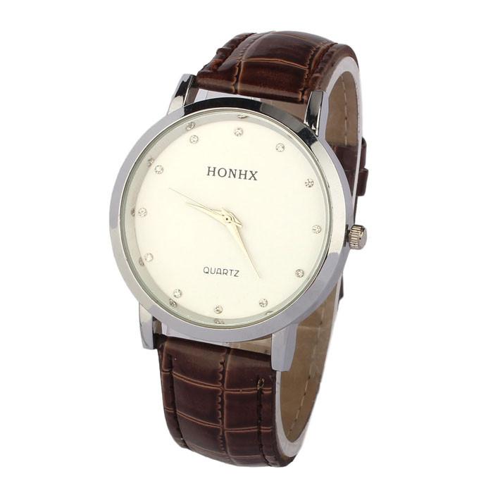 Часы Honhx White
