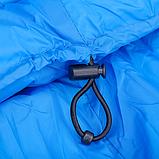 Спальный мешок RedPoint Munro S (левый), фото 8