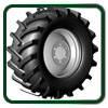 Шины и камеры для сельхозтехники и индустриальные