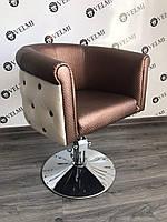 Парикмахерское кресло OBSESSION, фото 1