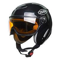 Шлем OSBE Rainbow R Black M 58
