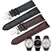 Ремешок для часов Tissot Couturier T035617A 23 mm без логотипа