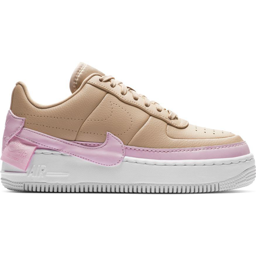 de91490b47ab Оригинальные женские кроссовки Nike Air Force 1 Jester XX - Sport-Sneakers  - Оригинальные кроссовки