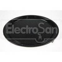 Тарілка для мікрохвильової печі LG D-320 металева, фото 1