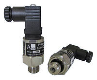 Датчик давления малогабаритный серии BCT22, 0...16 Bar, 0.5...4.5 V, G1/2, DIN43650