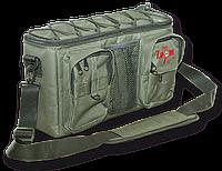 Сумка  рыбацкая Carp Zoom Shoulder Bag 40x22x12 см (CZ 7894)