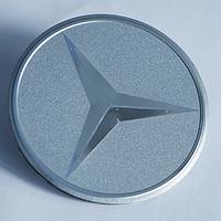 Наклейки на авто диски Mercedes-Benz плоские