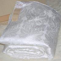 Одеяло  зима/лето два одеяла на застежке OKAY Двуспальное евро 200х220, общий вес 3 кг