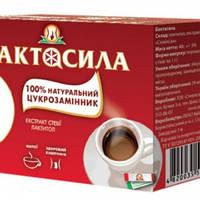 БАД Бактосила подсластитель 40г саше №40