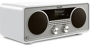 Радиоприемники, бумбоксы и магнитолы TechniSat Digitradio 600 white