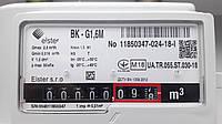"""Счетчик газа Elster BK-G1,6 М 3/4"""""""