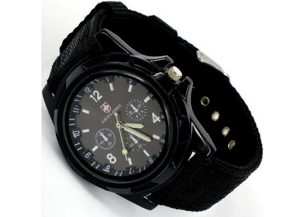 Наручные мужские часы Swiss Army / Свисс Арми от 100шт, фото 2