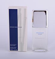 Туалетная вода Тестер мужская Armand Basiin Blue Tester 40ml (реплика)