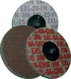 Шлифовальные круги 3M™ малого диаметра с креплением  Roloc™., фото 3