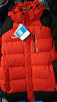 Мужская зимняя куртка Columbia XL,2XL