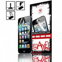 Пленка Red Angel Apple iPad 5 Air Shock Proof