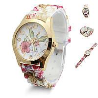 Женские Часы Flower