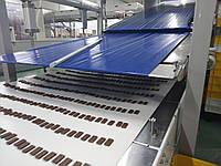 Транспортерні стрічки Habasit для холодильних тунелів